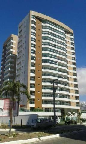 Mansão Jardim Residence com 4 quartos, 3 suítes
