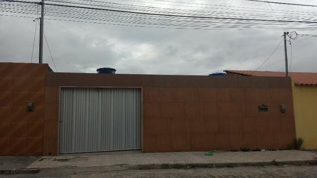 Ótima Casa no Rocha Cavalcante