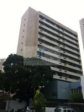 Edf Sobrado Residence - apto. duplex em Boa Viagem