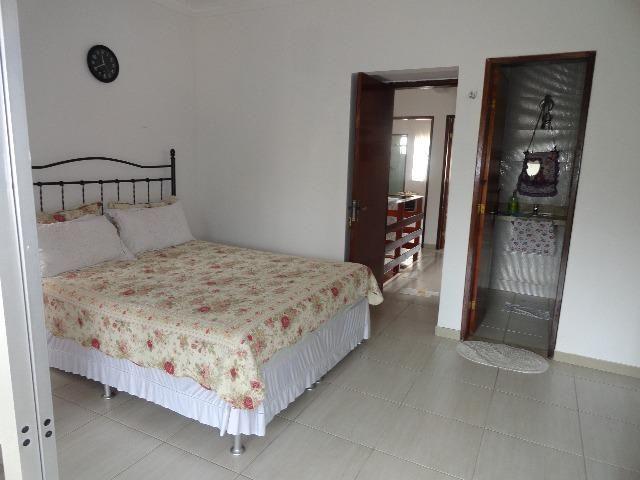 CA0047 - Casa duplex, 3 quartos, 6 vagas, próx. Washington Soares - Foto 17