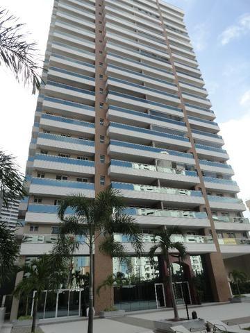 AP0122 - Apartamento 150 m², 3 suítes, 3 vagas, Edifício Promenade, Aldeota