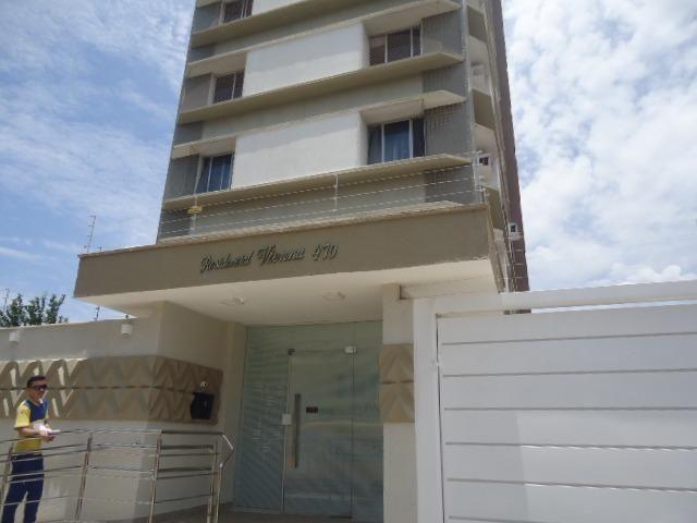 Apartamento Setor Aeroporto, 4 quartos, 1 suite, 2 Garagem, Edifício Viena, Goiânia, Go