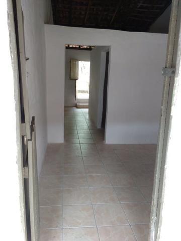 04 Casas, Terreno 150m2, Alugadas para Investimentos Vasco da Gama Troco em Automóvel - Foto 4