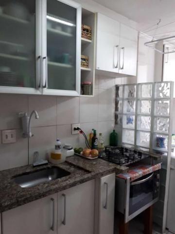 Apartamento à venda com 2 dormitórios em Morumbi, São paulo cod:69520 - Foto 3