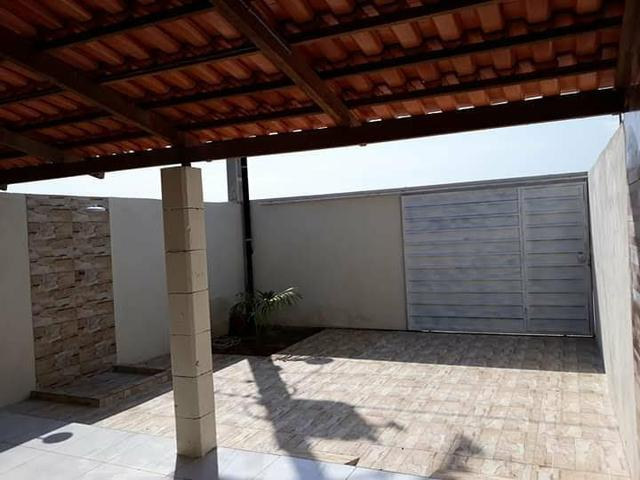 Vende - se Casa de Praia mais terreno em Subauma Linha - Foto 6