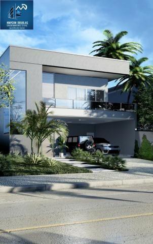 Projetos de arquitetura e paisagismo - Foto 2