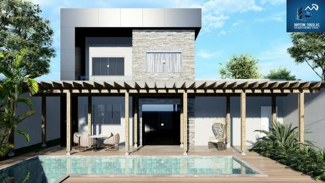 Projetos de arquitetura e paisagismo - Foto 3