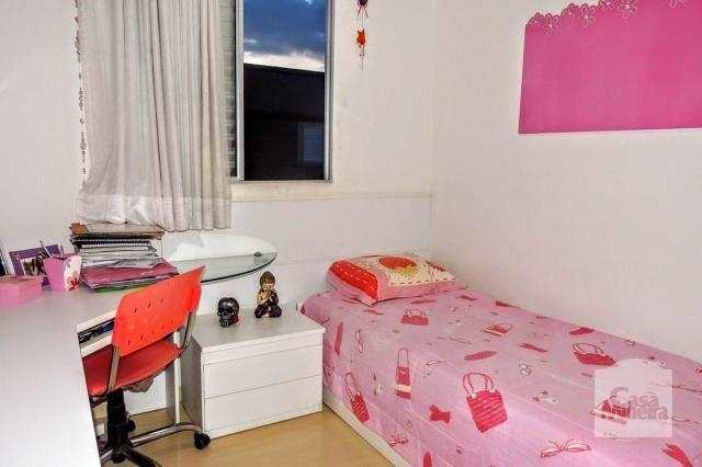 Apartamento à venda com 4 dormitórios em Buritis, Belo horizonte cod:257936 - Foto 14