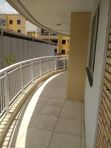 Apartamento com varanda gourmet na Maraponga !!! - Foto 10