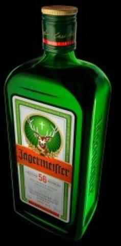 Jagermeister Licor 1 Litro Aperitivo Original - Foto 2