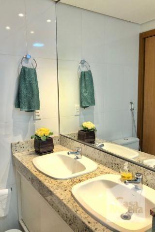 Apartamento à venda com 4 dormitórios em Gutierrez, Belo horizonte cod:258110 - Foto 16