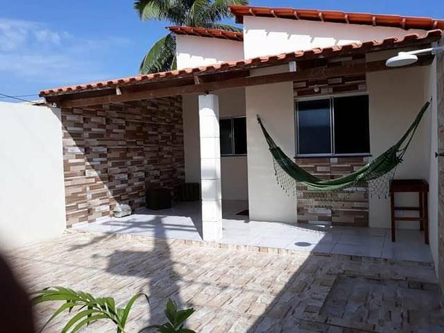 Vende - se Casa de Praia mais terreno em Subauma Linha - Foto 3