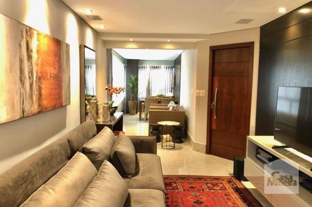 Apartamento à venda com 4 dormitórios em Gutierrez, Belo horizonte cod:258110 - Foto 3
