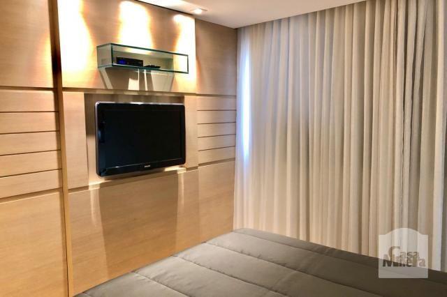 Apartamento à venda com 4 dormitórios em Gutierrez, Belo horizonte cod:258110 - Foto 11