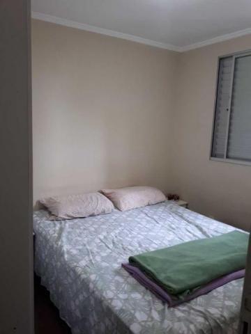 Apartamento à venda com 2 dormitórios em Morumbi, São paulo cod:69520 - Foto 6
