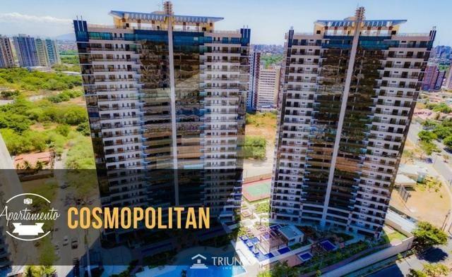 (EXR36228) Apartamento de 209m² | Guararapes | Condomínio Cosmopolitan