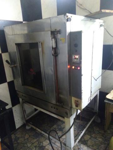Maquinario para Padaria R$ 10.000,00 - Foto 4