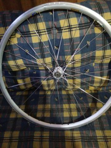 Rodas 650C clincher speed / bike / bicicleta - Foto 3