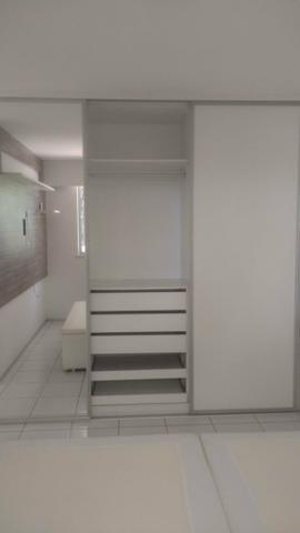 Excelente apartamento no condomínio Sant Angeli em Messejana - Foto 7
