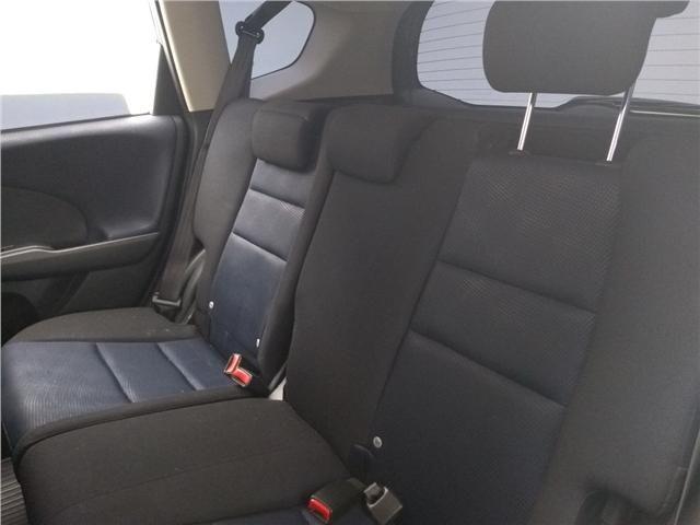 Honda Fit 1.4 lx 16v flex 4p automático - Foto 11