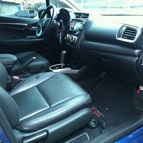 Honda fit Ex 1.5 Flex aut - Foto 2