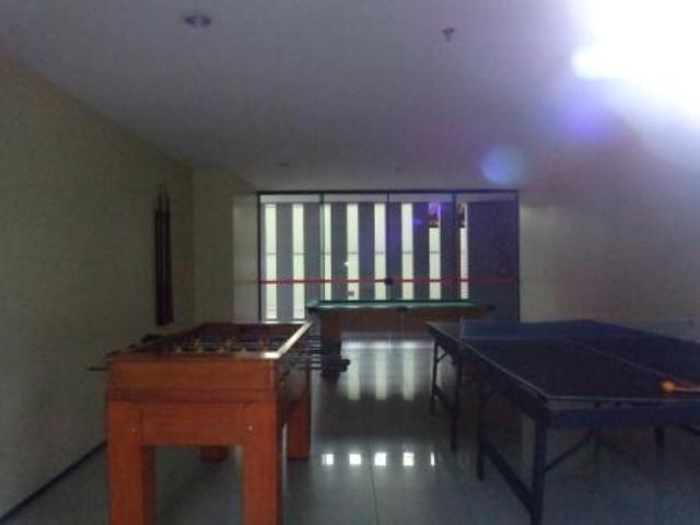 Lindo apto mobiliado no Residencial Silva Paulet - Foto 20