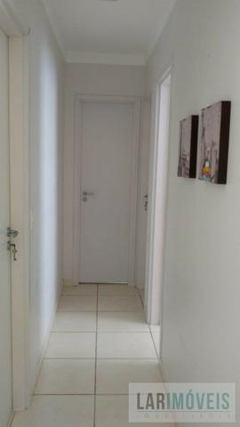 Lindo apartamento de 3 quartos com suíte em Morada de Laranjeiras - Foto 7