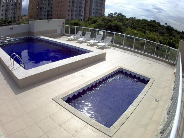 UED-20 - Apartamento pronto pra morar em morada de laranjeiras serra - Foto 9