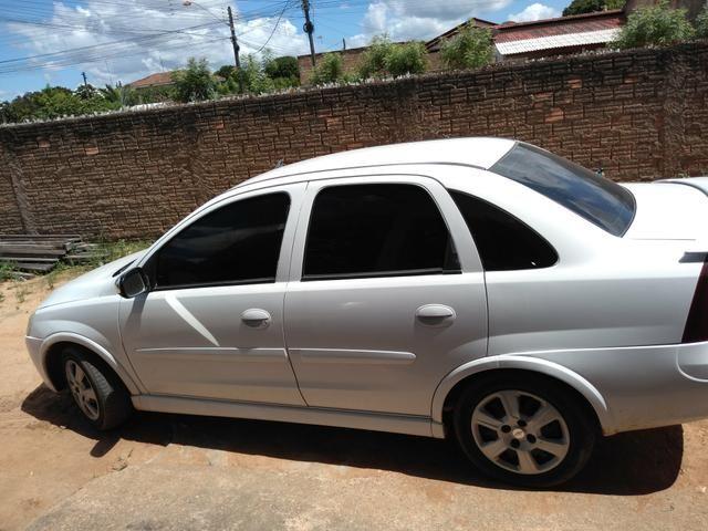 Vende se ou troca Corsa sedan Premium