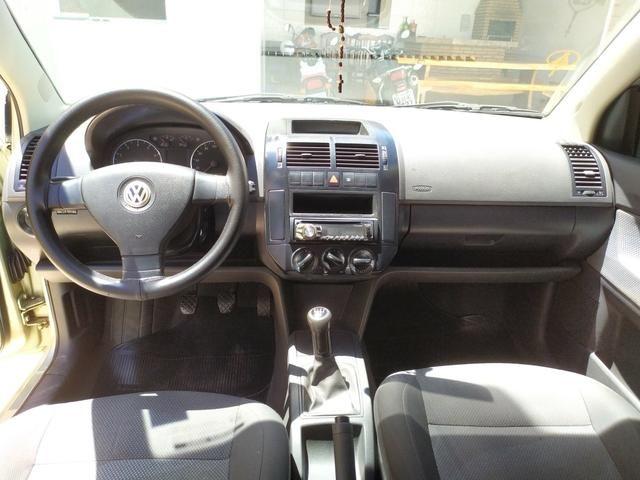 Polo Sedan - Foto 8