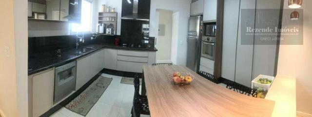 F-AP1507 Apartamento com 3 dormitórios à venda, 138 m² por R$ 899.000 - Centro - Foto 5