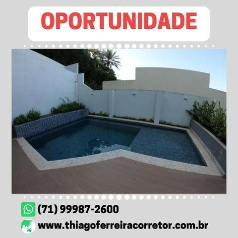 Incomparável Casa com 3 quartos e suíte em 129m² Villa Giardino Patamares - Foto 12