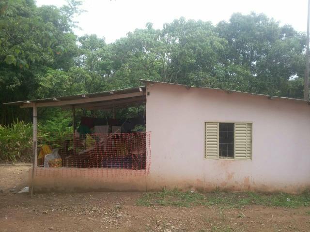 VENDO linda chácara em Brazlandia DF no Pulador