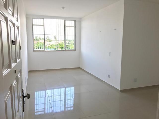 Lindo Apartamento no Bairro de Fátima, todo Projetado 89m2, Localização excelente