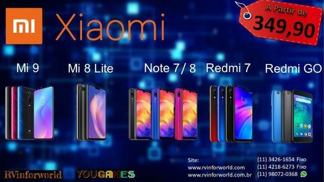 Xiaomi Celulares