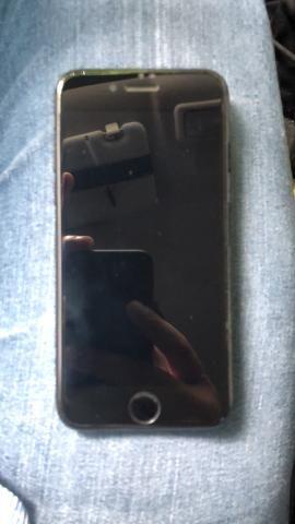 IPhone 7 Jet Black 128gb - Foto 5
