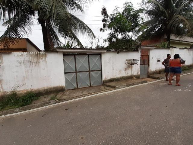 Casa vendo ou troco - Foto 7