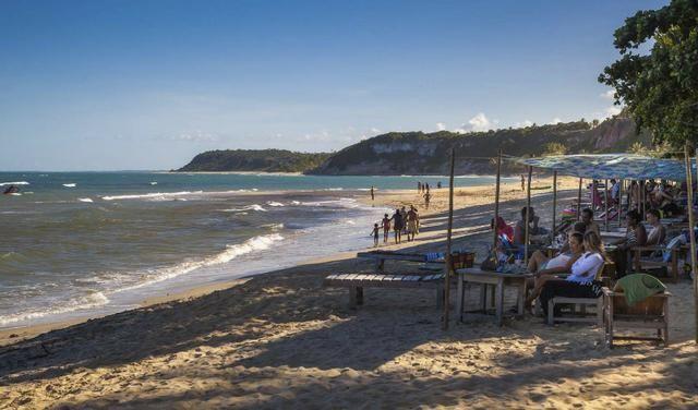 Casa na paradisiaca Praia do Espelho-Trancoso, 3 suites+1 quarto - Foto 14
