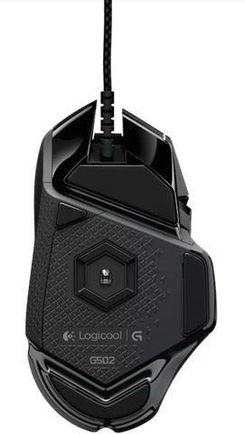 Mouse Logitech Proteus Spectrum G502 - Foto 4