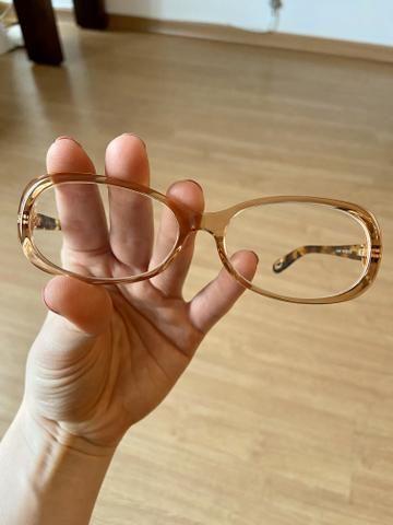 Armação óculos de grau Ralph Lauren - Foto 5
