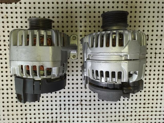 Motores de Partida, alternadores e corpo de borboleta - Foto 3