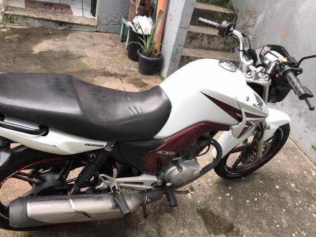 Moto CG 150 - Foto 2