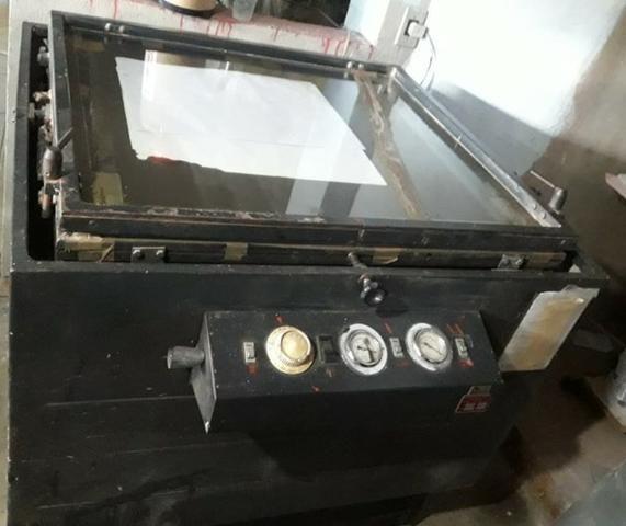 Maquinário De Produção Gráfico Completo - Foto 6