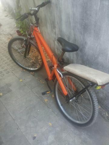 Vende-se essa bicicleta - Foto 3