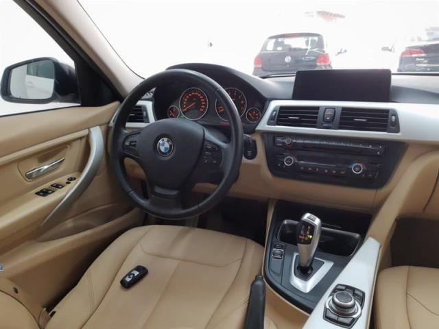 Bmw 320 Sport Gp 184 Cv 2014 Gasolina - Foto 10