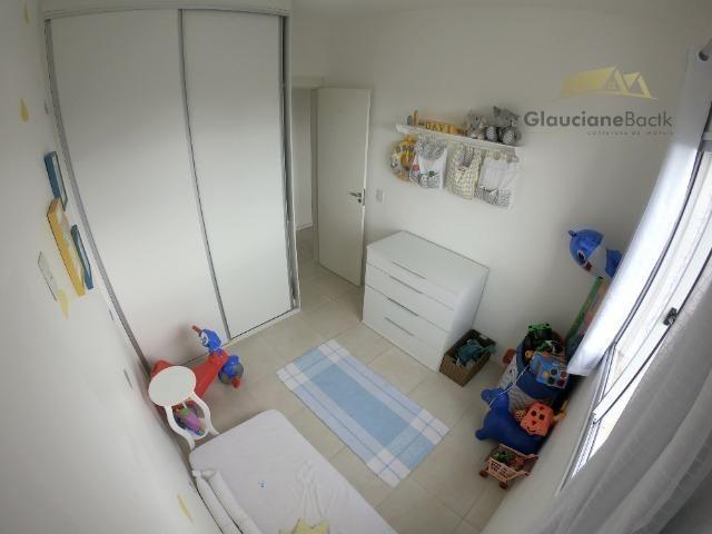 Apartamento 3 quartos com suíte pertinho do hospital Jayme - Foto 9