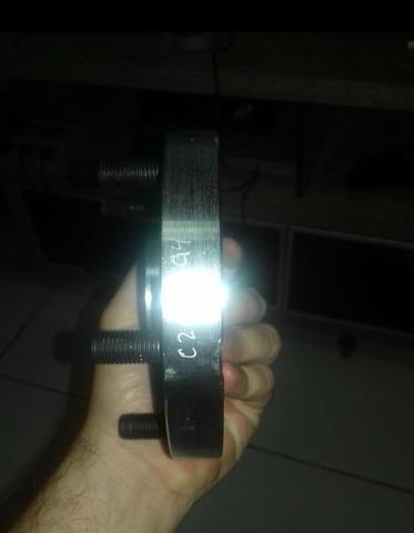 Adaptadores de Rodas, 5x100 para 5x114 - Foto 4