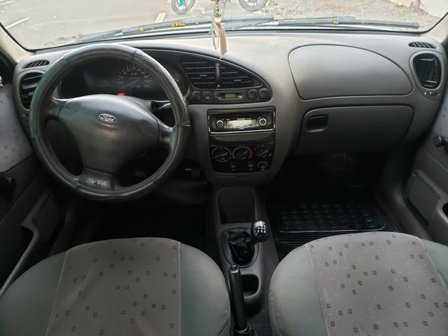 Ford Fiesta Completo - Foto 7