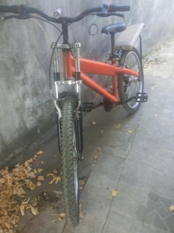 Vende-se essa bicicleta - Foto 5