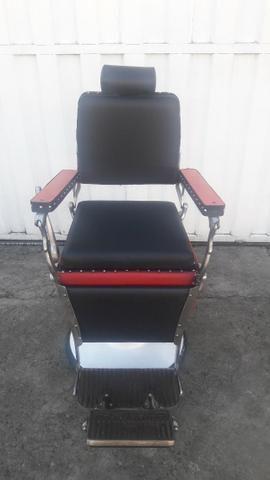 Cadeiras ferrante reclináveis - Foto 4